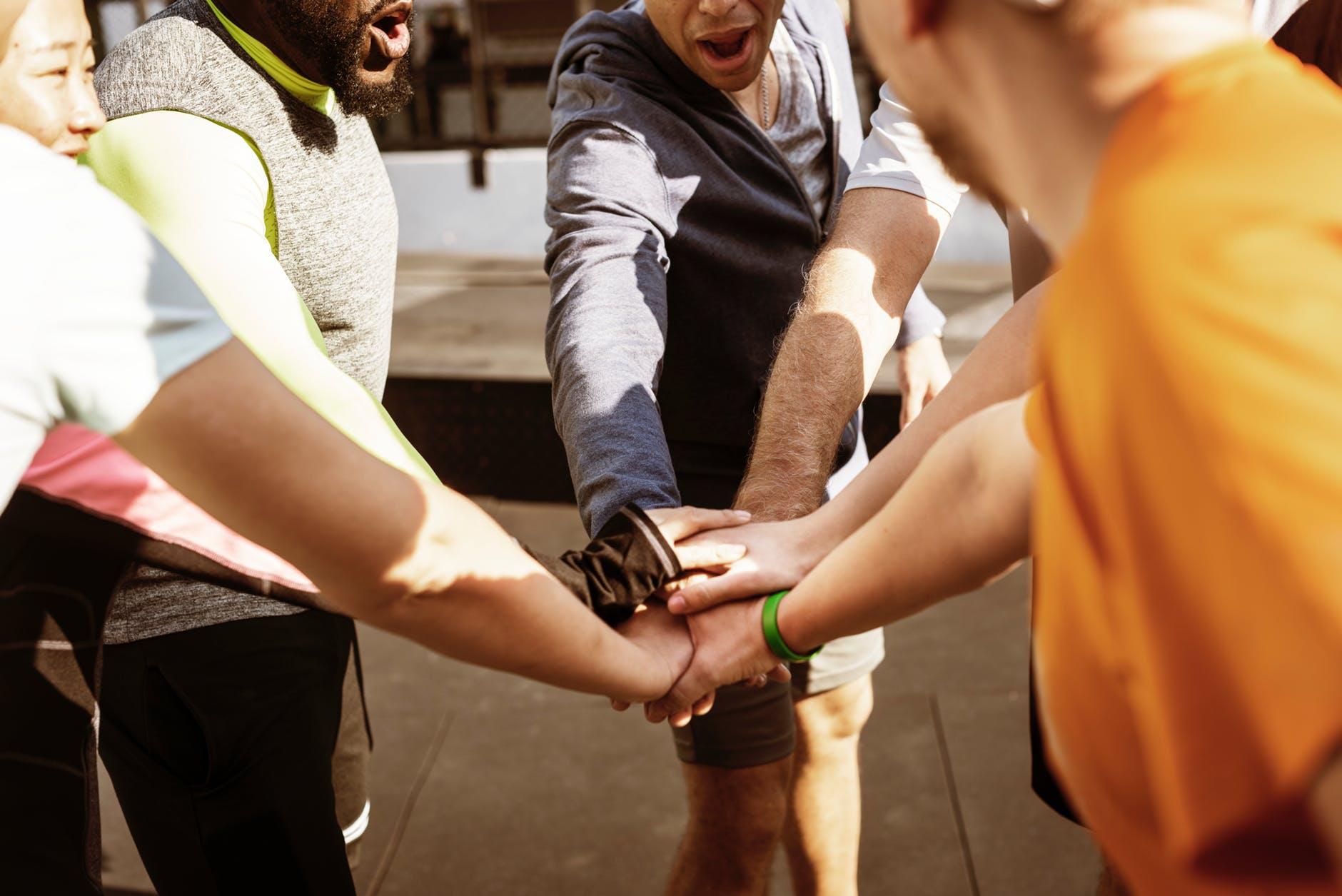Drie tips om fit te blijven op je werk