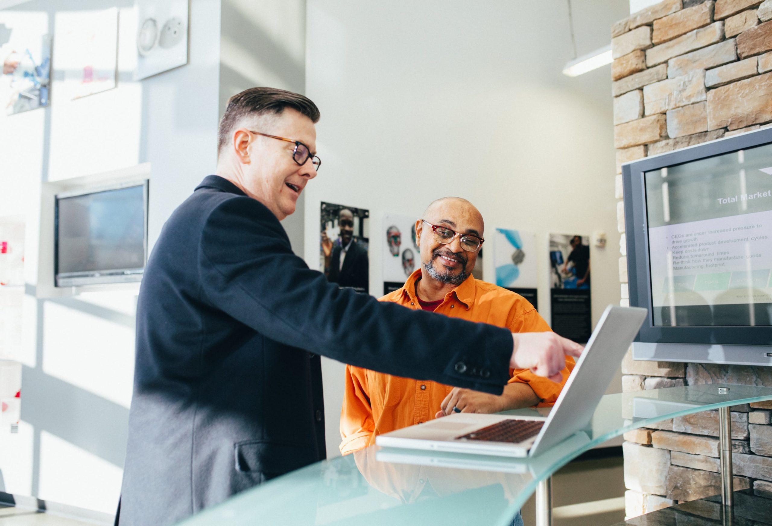 Drie Manieren om Talentvolle Mensen te Vinden voor je Bedrijf